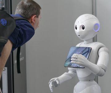 Robot as Companion