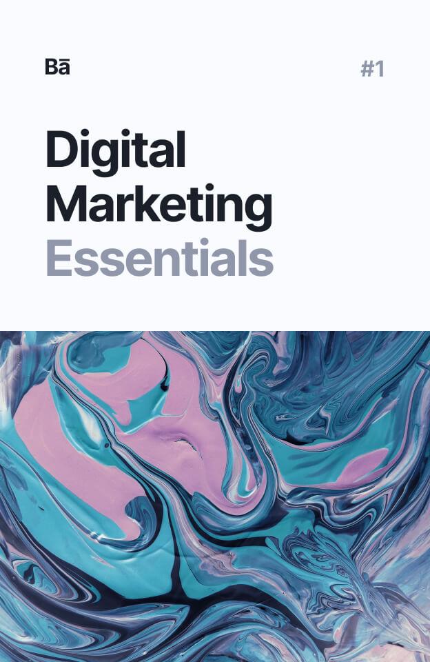 digital marketing book 1