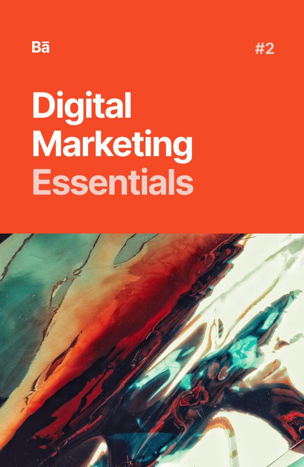 digital marketing book 2